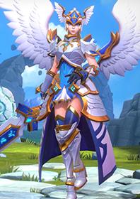 Camilla Lost Centuria